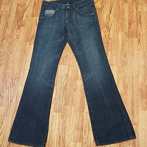 Citizens of Humanity Size 27 Jeans Bootcut COH